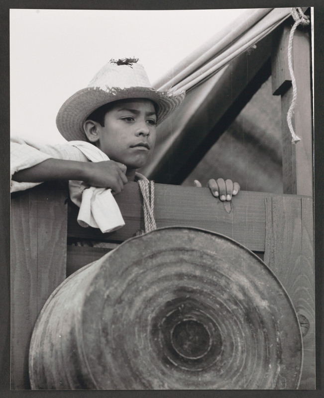 José Alcala as Marcos.&lt;br /&gt;<br />