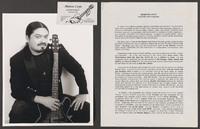 Marcos Loya, composer