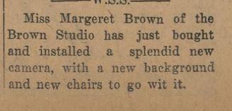 San Marcos Times, 27 April 1918