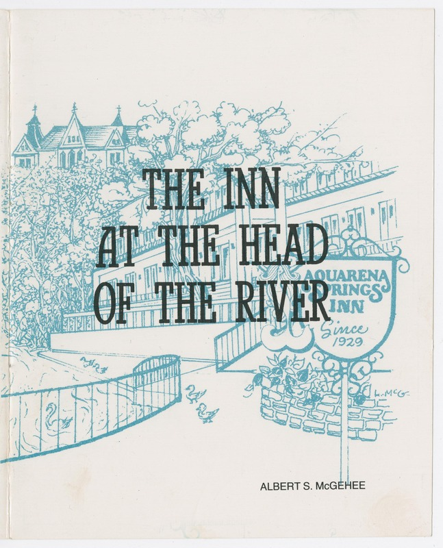 The Inn at the Head of the River