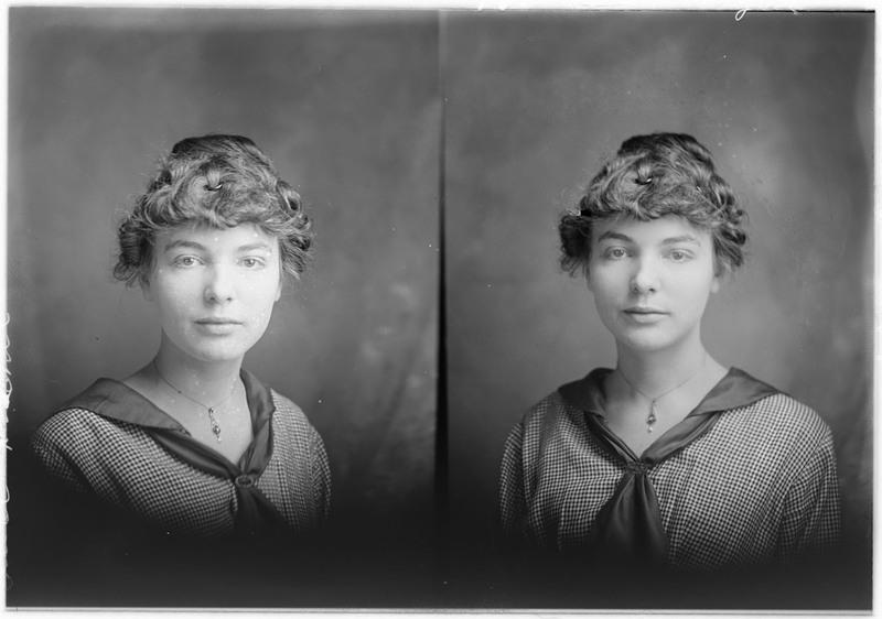 Brown Studio: Pedagog portraits