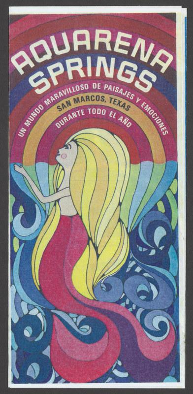 Un Mundo Maravilloso de Paisajes y Emociones, circa 1970s
