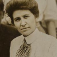 Margaret Brown portrait