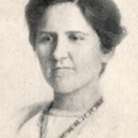 Mary Brown from the 1913 Pedagog
