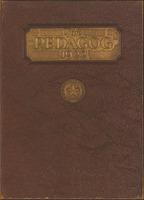 1922 Pedagog