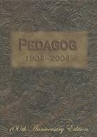 2004 Pedagog