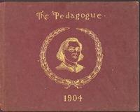1904 Pedagogue