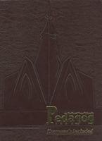 1998 Pedagog