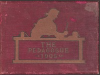 1905 Pedagogue