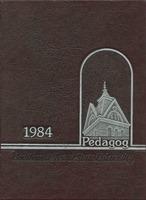 1984 Pedagog