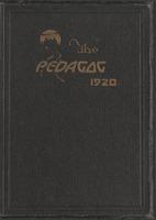 1920 Pedagog