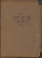 1915 Pedagogue