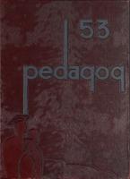 1953 Pedagog