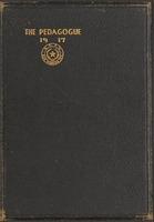 1917 Pedagogue