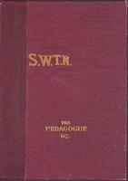 1907 Pedagogue